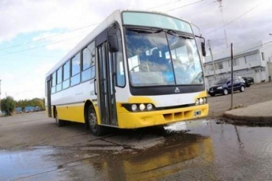 Río Gallegos: por ahora Montecristo no aumentará el boleto de colectivo