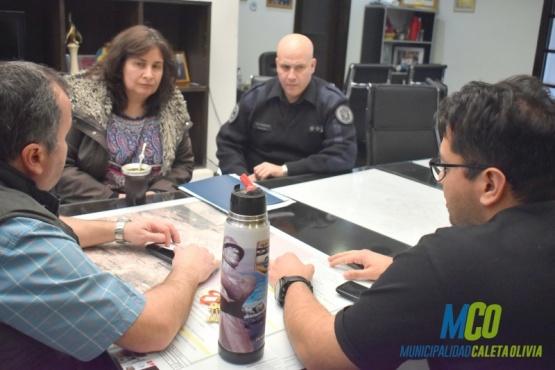 Se creará delegación de la Policía Federal