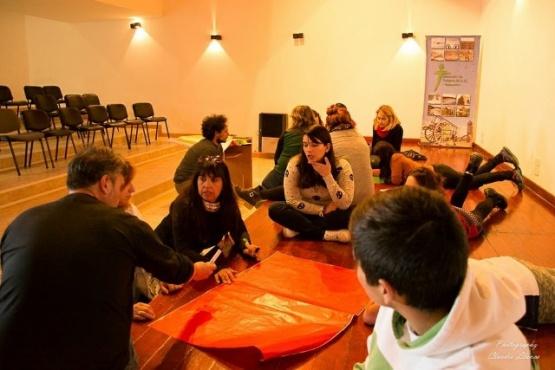 Realizaron taller de educación ambiental en Gobernador Gregores