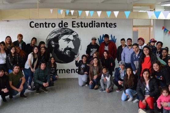 Juventud llevó a cabo jornada sobre Derechos Humanos en Puerto Deseado