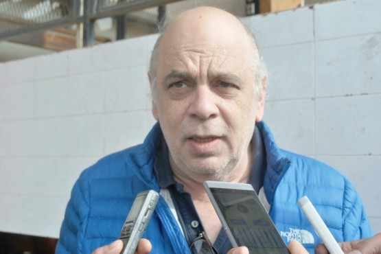 """Giubetich: """"Si se llegaran a afectar los subsidios el traslado del costo va a ir a la tarifa"""""""