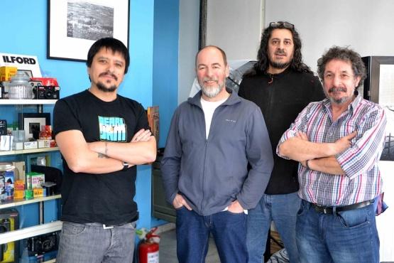 """Sala Futura será parte de la tercera edición de """"Photo Patagonia"""""""