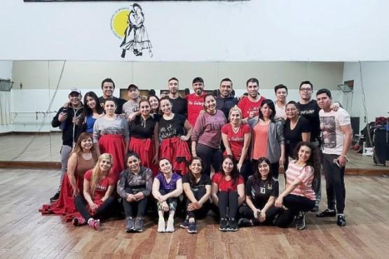 """""""Gallegos Festival Touch"""" acerca un fin de semana de salsa y bachata a la ciudad"""