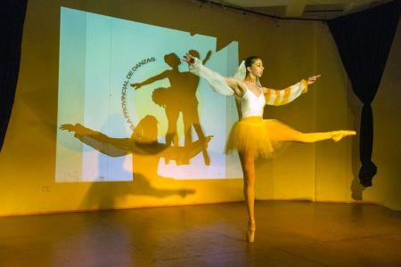 Se realizará la elección de Soberanos de la Escuela provincial de danzas