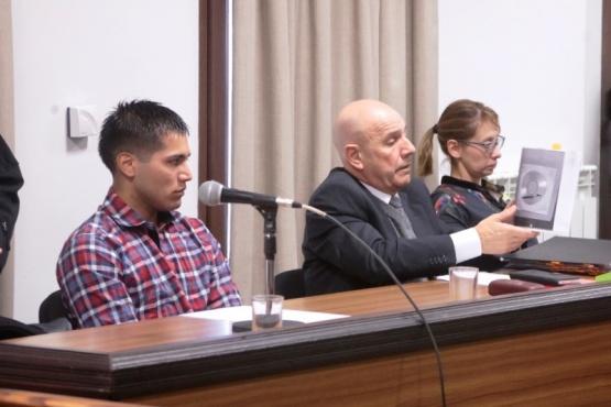 Crimen en El Chaltén: acusado arriesga condena a prisión perpetua
