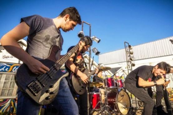 """""""La Casa Ecualiza"""": artistas de la música celebran la apertura de nuevos escenarios"""