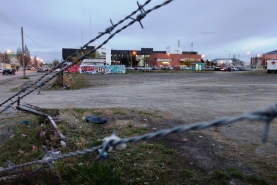 Los concejales de la UCR le pusieron precio al terreno para ampliar el HRRG