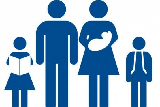 Al final Nación también recortará la zona patagónica en asignaciones familiares