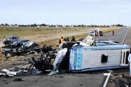 """Negaron """"probation"""" a petrolero y es juzgado por el trágico accidente de Jaramillo"""