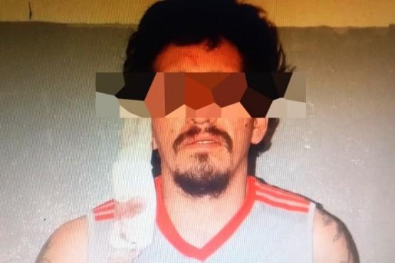 Trasladaron a Puerto Madryn al presunto homicida detenido en Las Heras