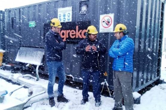 Mantienen las inspecciones en la planta generadora de energía