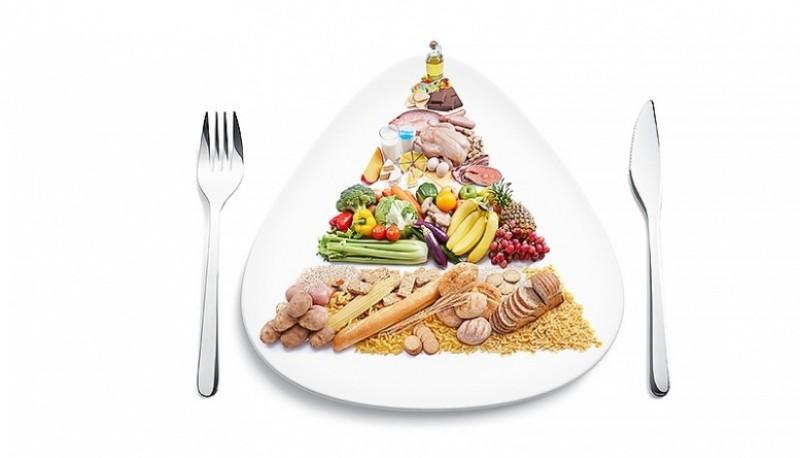 ?cual es la importancia de llevar una dieta equilibrada