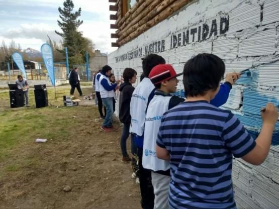 """Santa Cruz joven"" recorre la provincia"