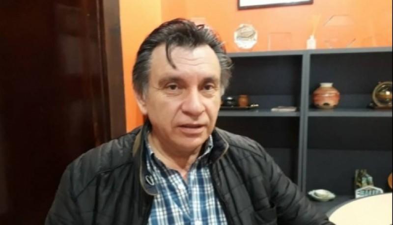 """""""La ausencia del Gobierno provincial, perjudica la comunidad que hay que respetar"""