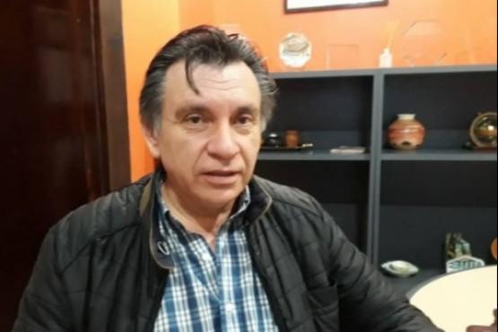 La crítica de Garay al Gobierno provincial