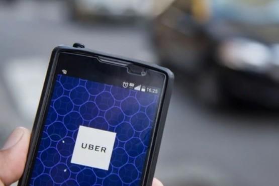 Argentina registró el mayor crecimiento de Uber en todo el mundo