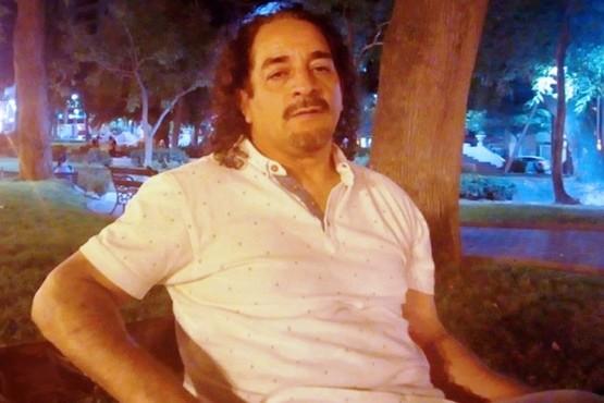 Aníbal Albornoz Ávila
