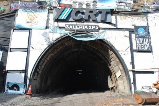 Acuerdo entre YCRT y la Intersindical proyecta 30 mil toneladas de carbón