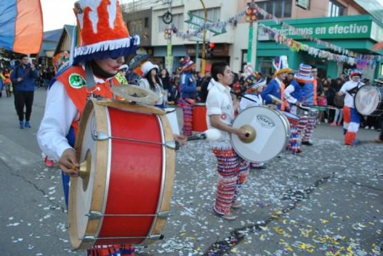 Cortes de calles previsto durante el Desfile de la primavera