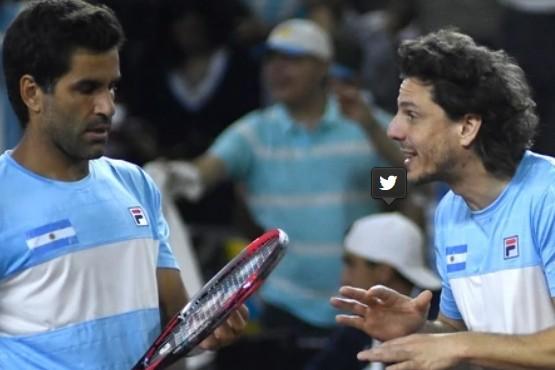 Argentina jugará por invitación la fase final de la nueva Copa Davis que comenzará en 2019