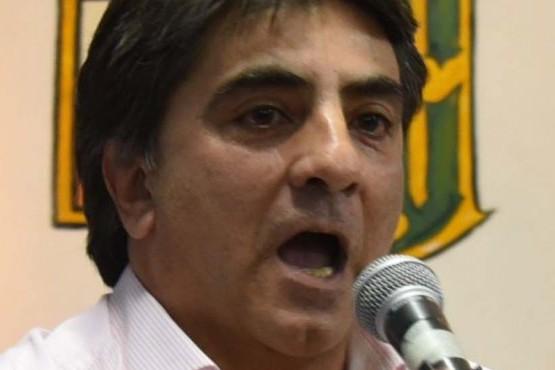 Vásquez propone sacar un despacho por minoría en el debate presupuestario