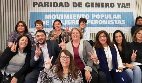 """Igualdad de género en las listas: """"se pretende paridad de oportunidades"""""""