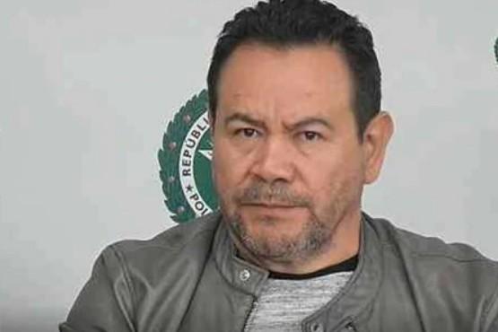 Condenaron a un capo colombiano considerado