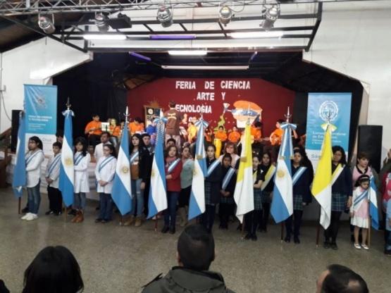 Las delegaciones se interiorizaron sobre la cultura de la Cuenca.