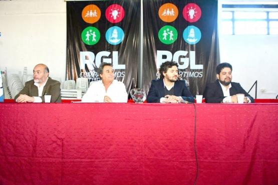 Programas del MDSN para familias de Río Gallegos