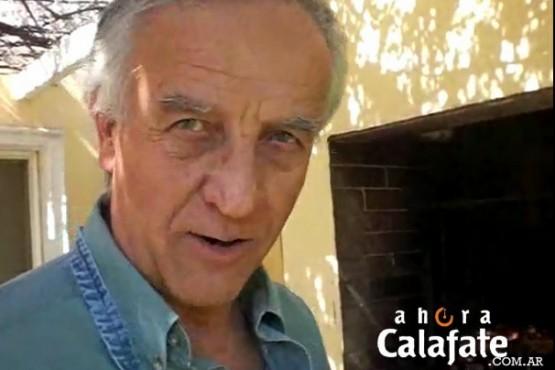 Falleció Juan José Iracheta
