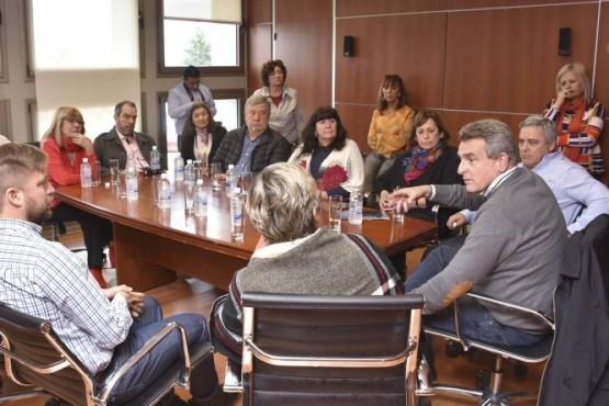 Presentaron un proyecto de rechazo al recorte de beneficios a la Patagonia