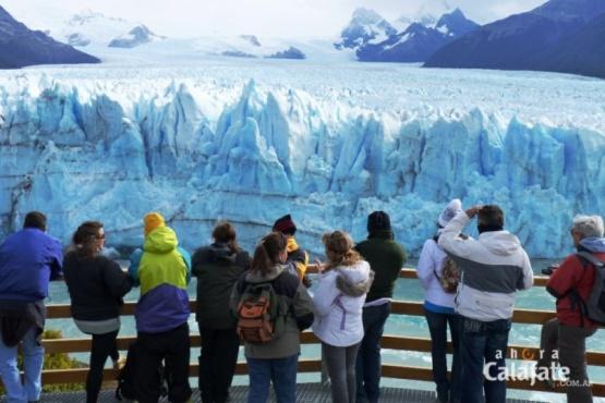 PN Los Glaciares: otro aumento en la entrada y una bonificación