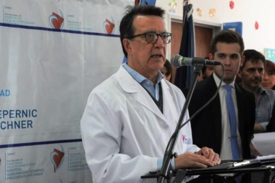 La CPS intima a Ortiz Maldonado por la deuda de 69 millones