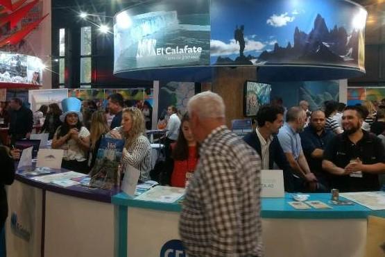 Río Gallegos presente en la Feria Internacional de Turismo 2018