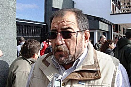 """Roque """"Bicho"""" Ocampo se refirió al pedido de nulidad del último congreso provincial"""