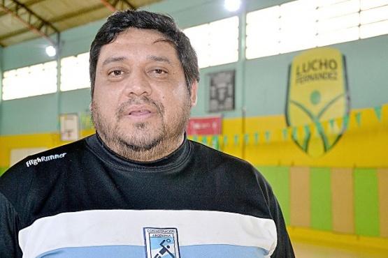 Flavio Sosa contó los detalles del desafío.
