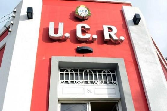 """Con el """"estigma"""" de Nación y la UCR realizará la Convención Constitutiva"""