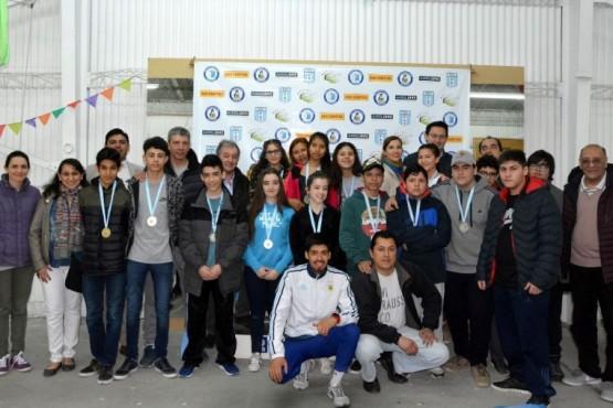 Los mejores del provincial sacaron su boleto a La Feliz