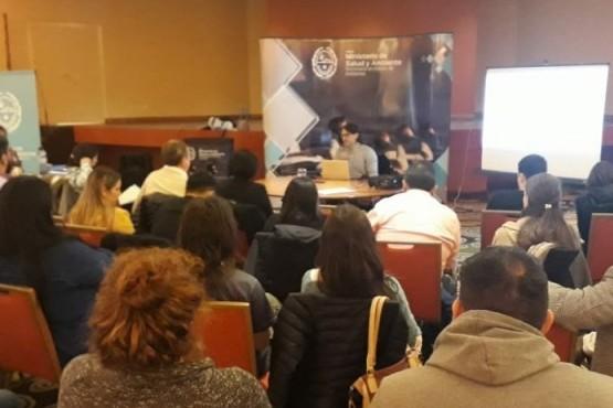 Realizan encuentro ambiental de Municipios para gestionar los residuos sólidos