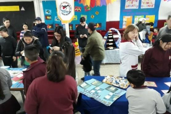 Los proyectos seleccionados para la Feria Ciencia