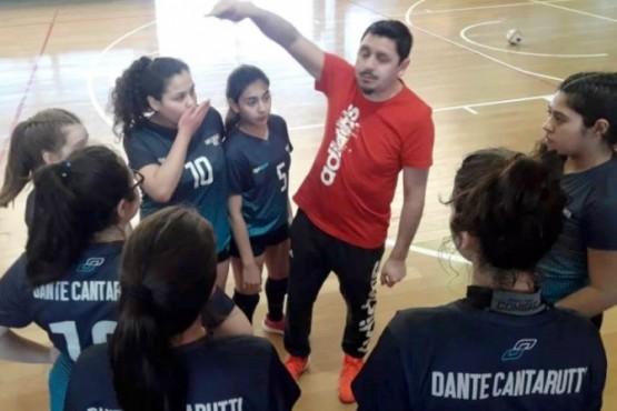 Río Turbio vivió otra jornada de los Juegos Evita