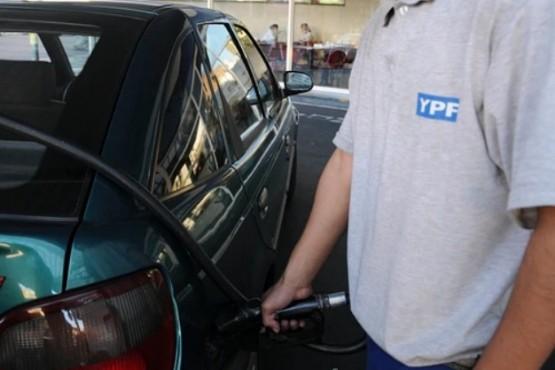 Durante el fin de semana, la petrolera estatal aumentó 10% los combustibles