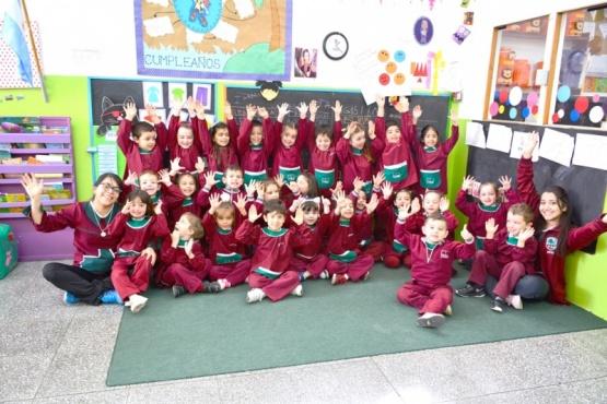 Los niños como agentes multiplicadores