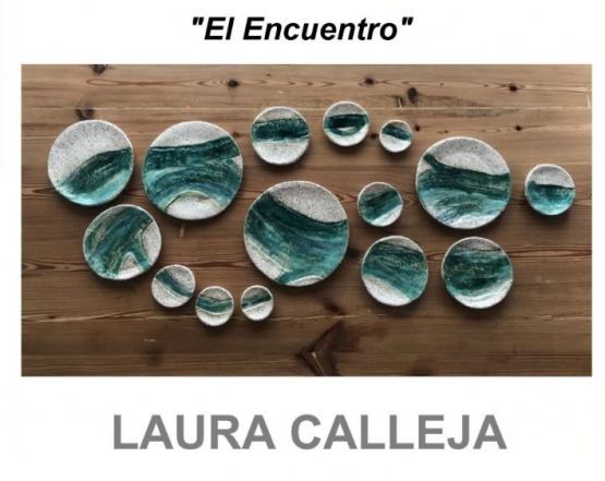 """""""El encuentro"""" se presenta en la Casa de Santa Cruz"""