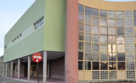 Roquel respondió ante críticas por el estado del gimnasio 17 de octubre