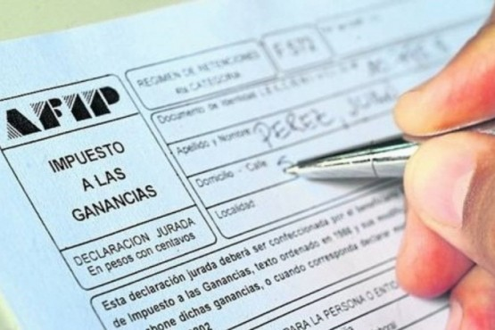 Impuesto a las Ganancias: lo pagan 560.000 trabajadores más que en 2015