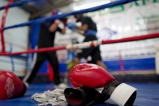 El boxeo tiene su torneo provincial en San Julián