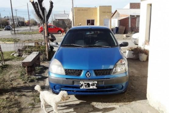 Le prestaron un auto y se lo vendió por 40 mil pesos a su ex suegro