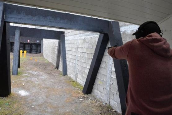 Doblete de Enriori en el Shoot Off