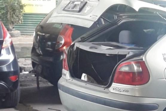 Una joven denunció que fue a bailar y despertó golpeada y encerrada en el baúl de un auto